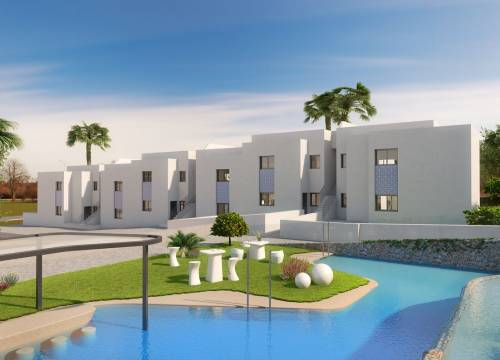 Apartment - New Build - San Miguel - San Miguel