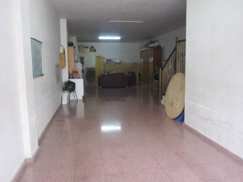 Re-sale - Bungalow - Novelda