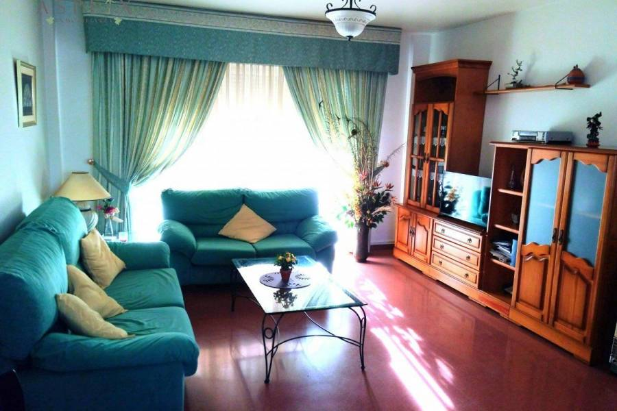 Re-sale - Bungalow - Aspe - La nía