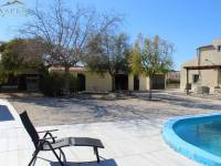Re-sale - Country house - Hondon De Los Frailes