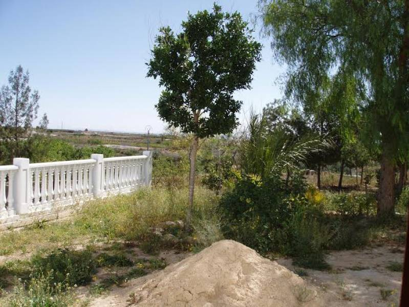 Re-sale - Villa - Orihuela - 03315