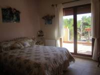 Re-sale - Villa - Pinoso - UBEDA