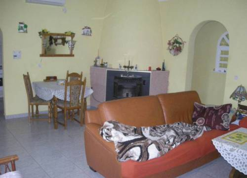 Villa - Re-sale - Hondon De Las Nieves - BAYON