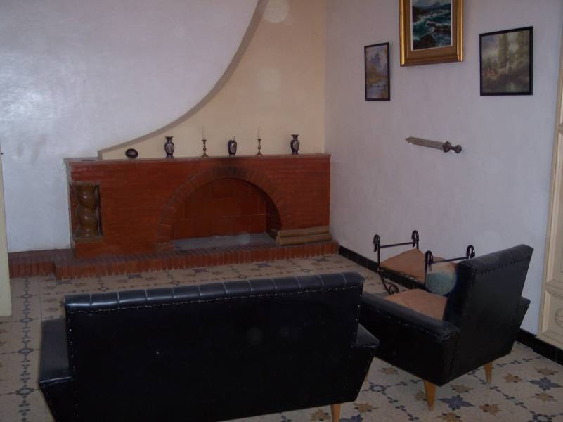 Re-sale - Country house - Aspe  - Tolomo