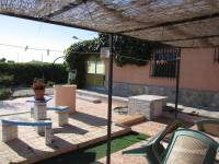 Re-sale - Villa - Elche  - xLas bayas