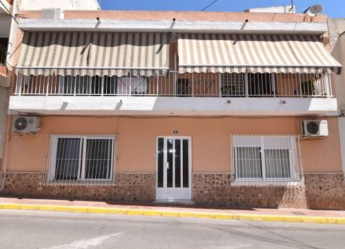 Apartment - Re-sale - Guardamar - Guardamar