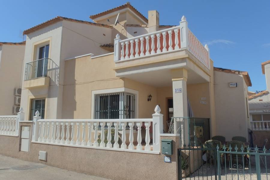 Re-sale - Villa - Quesada-Rojales