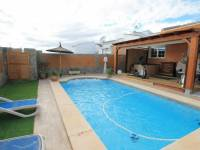 Re-sale - Villa - Torrevieja - El Chaparral