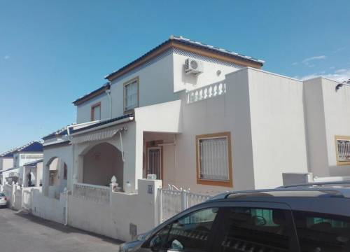 Quad / Semi detached - Re-sale - Los Balcones - Los Balcones