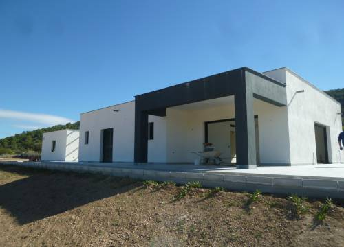 Country house - New Build - Cañada de la Leña - Cañada de la Leña