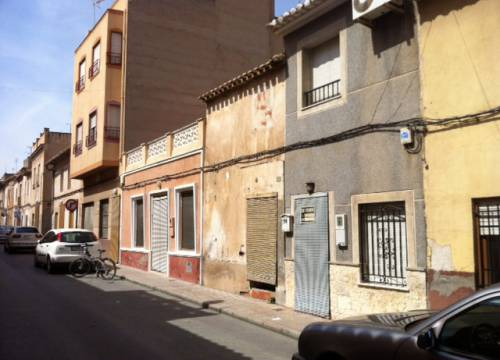 Townhouse / Duplex - Re-sale - Aspe - Aspe