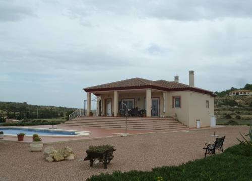 Country house - Re-sale - Aspe - Aspe