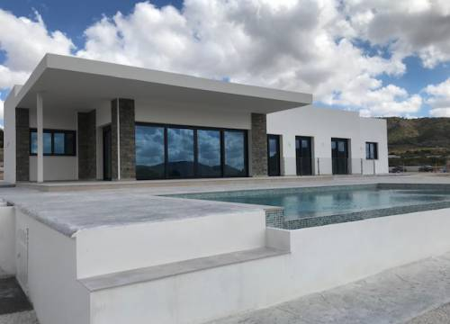 Country house - New Build - La Romana - La Romana